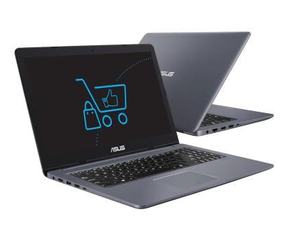 ASUS VivoBook Pro 15 N580VD i5-7300HQ/8GB/1TB GTX1050-393011 - Zdjęcie 1