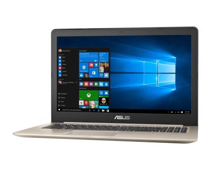 ASUS VivoBook Pro 15 N580VD i5-7300HQ/8GB/1TB/Win10-358864 - Zdjęcie 2