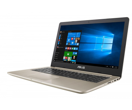 ASUS VivoBook Pro 15 N580VD i5-7300HQ/8GB/1TB/Win10-358864 - Zdjęcie 3