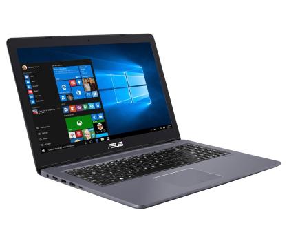 ASUS VivoBook Pro 15 N580VD i7-7700HQ/8GB/256+1TB/Win10-393066 - Zdjęcie 4