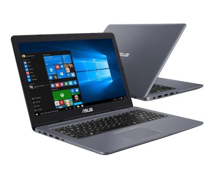 ASUS VivoBook Pro 15 N580VD i7-7700HQ/8GB/256+1TB/Win10-393066 - Zdjęcie 1