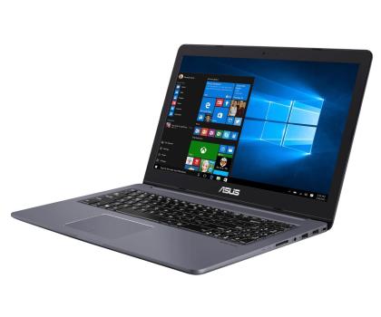 ASUS VivoBook Pro 15 N580VD i7-7700HQ/8GB/256+1TB/Win10-393066 - Zdjęcie 2