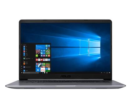ASUS VivoBook S15 S510UN-8 i5-8250U/8GB/256SSD/Win10-383748 - Zdjęcie 3