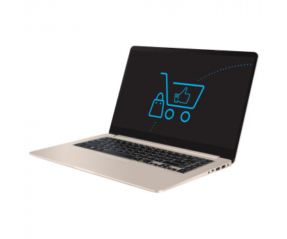 ASUS VivoBook S15 S510UQ i5-7200U/8GB/1TB GT940MX-375920 - Zdjęcie 2