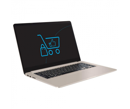 ASUS VivoBook S15 S510UQ i5-7200U/8GB/1TB GT940MX-375920 - Zdjęcie 4