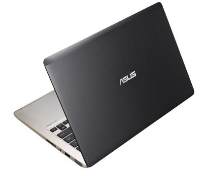 ASUS VivoBook X202E-CT009H i3-3217U/4GB/500/Win8 czarny-119995 - Zdjęcie 3