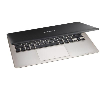 ASUS VivoBook X202E-CT009H i3-3217U/4GB/500/Win8 czarny-119995 - Zdjęcie 5