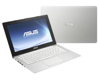 ASUS X201E-KX001H P847/4GB/500/Win8 biały-122764 - Zdjęcie 1