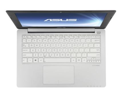 ASUS X201E-KX001H P847/4GB/500/Win8 biały-122764 - Zdjęcie 2