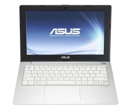 ASUS X201E-KX001H P847/4GB/500/Win8 biały-122764 - Zdjęcie 3