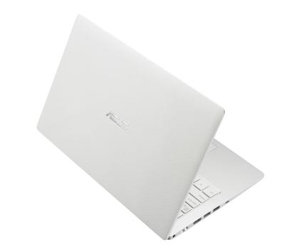 ASUS X201E-KX001H P847/4GB/500/Win8 biały-122764 - Zdjęcie 4