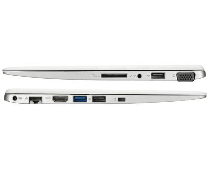 ASUS X201E-KX001H P847/4GB/500/Win8 biały-122764 - Zdjęcie 5