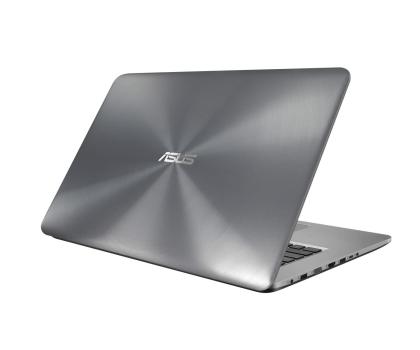 ASUS X756UQ-T4240D i5-7200U/8GB/1TB GT940MX-342141 - Zdjęcie 4