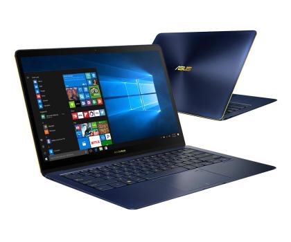 ASUS ZenBook 3 Deluxe UX490 i7-8550U/16GB/512PCIe/Win10-385113 - Zdjęcie 1