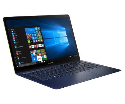 ASUS ZenBook 3 Deluxe UX490 i7-8550U/16GB/512PCIe/Win10-385113 - Zdjęcie 3