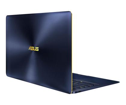 ASUS ZenBook 3 Deluxe UX490 i7-8550U/16GB/512PCIe/Win10-385113 - Zdjęcie 4