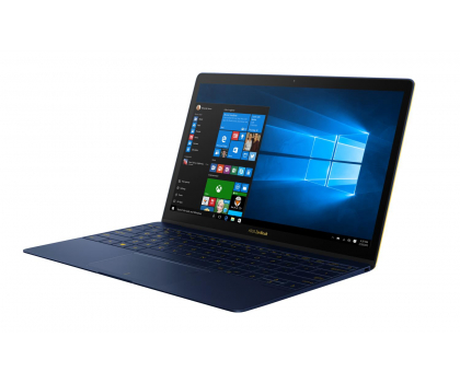 ASUS ZenBook 3 UX390UA i7-7500U/16GB/512SSD/Win10 FHD-341314 - Zdjęcie 3
