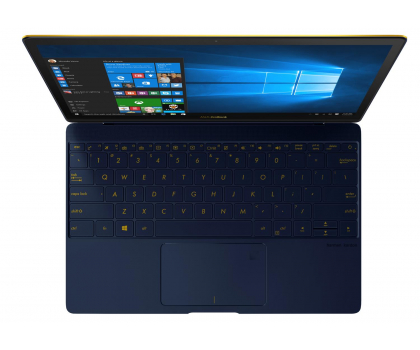 ASUS ZenBook 3 UX390UA i7-7500U/16GB/512SSD/Win10 FHD-341314 - Zdjęcie 4