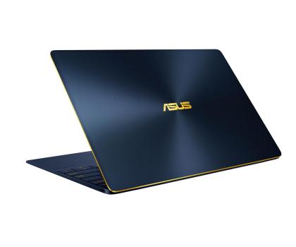 ASUS ZenBook 3 UX390UA i7-7500U/8GB/512SSD/Win10 FHD-331258 - Zdjęcie 5