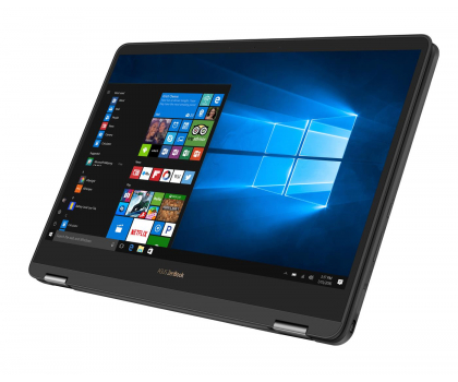 ASUS ZenBook Flip S UX370UA i7-7500U/8GB/512SSD/Win10-385105 - Zdjęcie 5