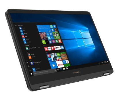 ASUS ZenBook Flip S UX370UA i7-7500U/8GB/512SSD/Win10-385105 - Zdjęcie 6