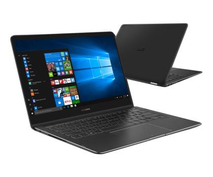 ASUS ZenBook Flip S UX370UA i7-7500U/8GB/512SSD/Win10-385105 - Zdjęcie 1