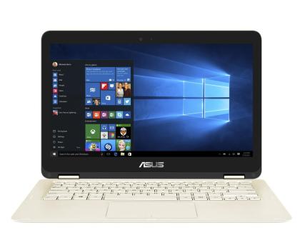 ASUS ZenBook Flip UX360CA M3-7Y30/4GB/128SSD/Win10-341302 - Zdjęcie 3