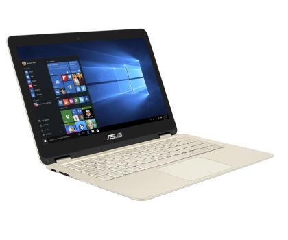 ASUS ZenBook Flip UX360CA M3-7Y30/4GB/128SSD/Win10-341302 - Zdjęcie 4