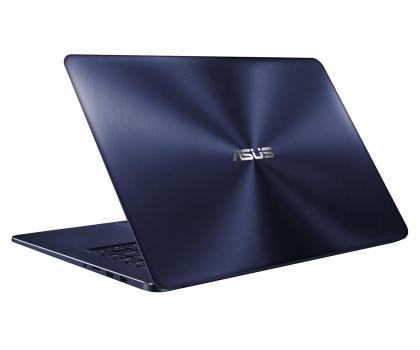 ASUS ZenBook Pro UX550VD i7-7700HQ/16GB/512PCIe/Win10-376041 - Zdjęcie 5