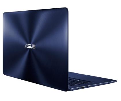 ASUS ZenBook Pro UX550VD i7-7700HQ/16GB/512PCIe/Win10-376041 - Zdjęcie 4