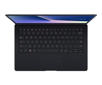 ASUS ZenBook S UX391UA i7-8550U/16GB/512PCIe/Win10P-431005 - Zdjęcie 4