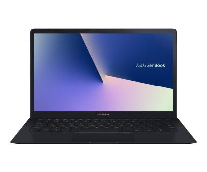ASUS ZenBook S UX391UA i7-8550U/16GB/512PCIe/Win10P-431005 - Zdjęcie 3
