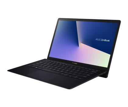 ASUS ZenBook S UX391UA i7-8550U/16GB/512PCIe/Win10P-431005 - Zdjęcie 2