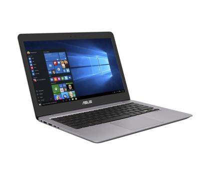 ASUS ZenBook UX310UA i7-6500U/8GB/480SSD/Win10 FHD-310644 - Zdjęcie 1