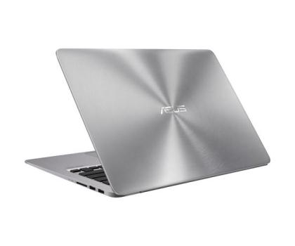ASUS ZenBook UX310UA i7-6500U/8GB/480SSD/Win10 FHD-310644 - Zdjęcie 4