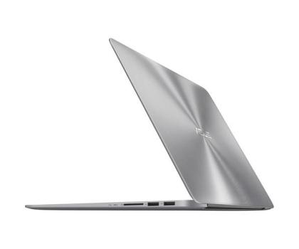 ASUS ZenBook UX310UA i7-6500U/8GB/480SSD/Win10 FHD-310644 - Zdjęcie 5