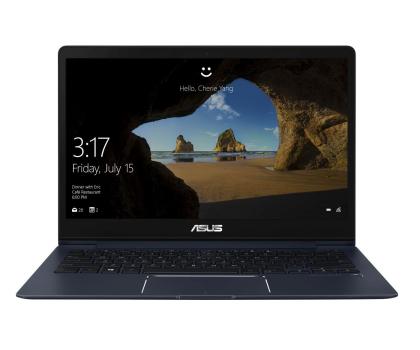 ASUS ZenBook UX331UN i7-8550U/16GB/512PCIe/Win10 MX150-416399 - Zdjęcie 3