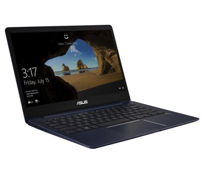 ASUS ZenBook UX331UN i7-8550U/16GB/512PCIe/Win10 MX150-416399 - Zdjęcie 2