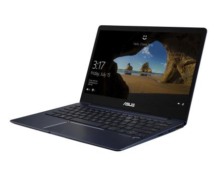 ASUS ZenBook UX331UN i7-8550U/16GB/512PCIe/Win10 MX150-416399 - Zdjęcie 4