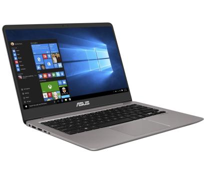 ASUS ZenBook UX410UA-8 i3-7100U/8GB/256+1TB/Win10 -364793 - Zdjęcie 3