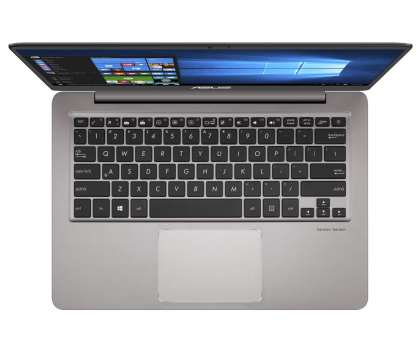 ASUS ZenBook UX410UA-8 i3-7100U/8GB/256+1TB/Win10 -364793 - Zdjęcie 4