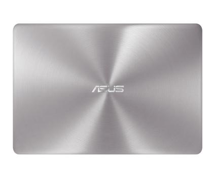 ASUS ZenBook UX410UA-8 i3-7100U/8GB/256+1TB/Win10 -364793 - Zdjęcie 6