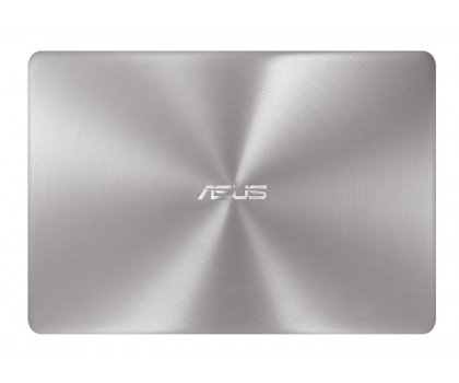 ASUS ZenBook UX410UA i3-7100U/4GB/1TB/Win10-358338 - Zdjęcie 6