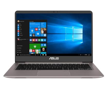 ASUS ZenBook UX410UA i3-7100U/8GB/1TB/Win10-385050 - Zdjęcie 3