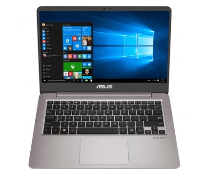ASUS ZenBook UX410UA i3-7100U/8GB/1TB/Win10-385050 - Zdjęcie 5