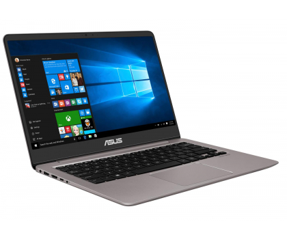 ASUS ZenBook UX410UA i5-7200/8GB/512SSD/Win10-385078 - Zdjęcie 4