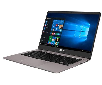 ASUS ZenBook UX410UA i5-7200/8GB/512SSD/Win10-385078 - Zdjęcie 2