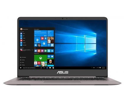 ASUS ZenBook UX410UA i5-7200/8GB/512SSD/Win10-385078 - Zdjęcie 6