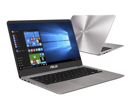 ASUS ZenBook UX410UQ i5-7200U/8GB/512SSD/Win10 GT940MX-376007 - Zdjęcie 1