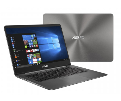 ASUS ZenBook UX430UA i5-7200U/8GB/256SSD/Win10-358363 - Zdjęcie 1